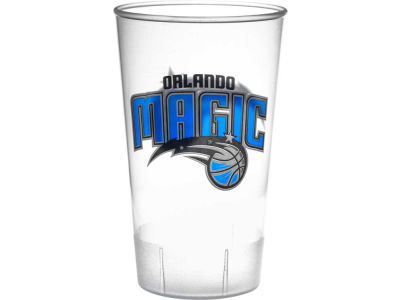 Orlando Magic Single Plastic Tumbler