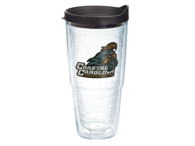 Coastal Carolina Chanticleers 24oz Tervis Tumbler