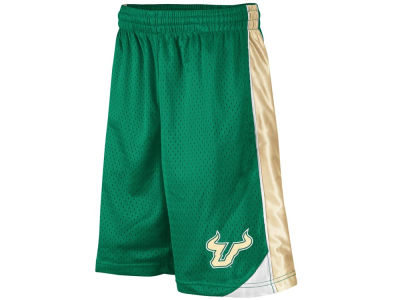 South Florida Bulls NCAA Vector Shorts