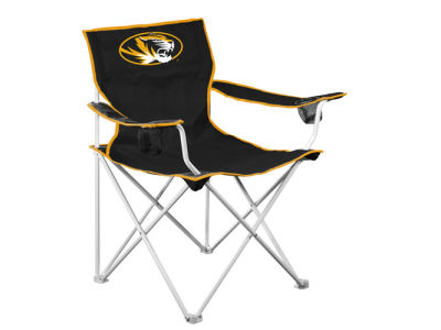 Missouri Tigers Team Deluxe Chair