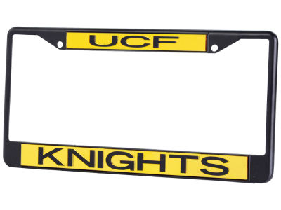 University of Central Florida Knights Laser Frame