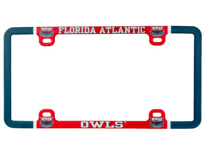 Florida Atlantic Owls Thin Rim Frame