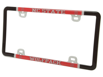 North Carolina State Wolfpack Thin Rim Frame