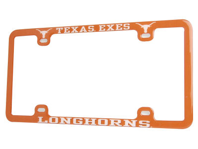 Texas Longhorns Thin Rim Frame