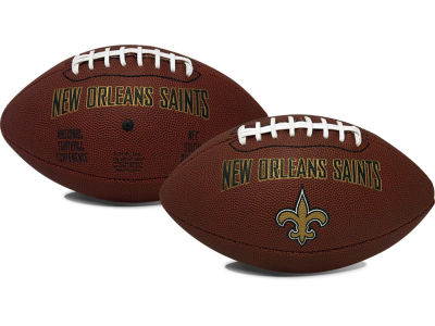 New Orleans Saints Game Time Football