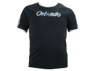 Orlando Magic adidas NBA Men's Primary Logo HWC T-Shirt