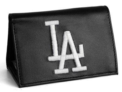 Los Angeles Dodgers Trifold Wallet