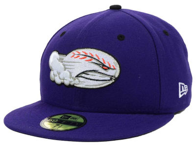Winston-Salem Dash New Era MiLB AC 59FIFTY Cap