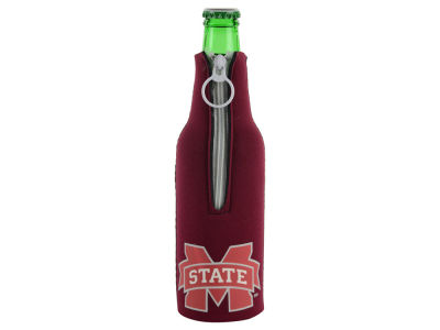 Mississippi State Bulldogs Bottle Coozie