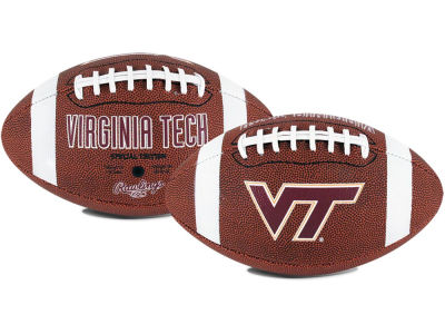 Virginia Tech Hokies Game Time Football