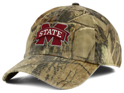 Mississippi State Bulldogs '47 NCAA Real Tree II Franchise