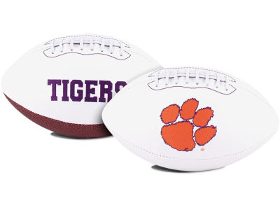 Clemson Tigers Signature Series Football