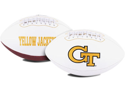 Georgia-Tech Signature Series Football