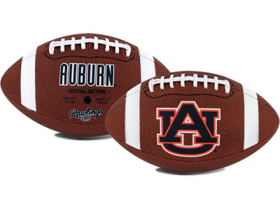 Auburn Tigers Game Time Football