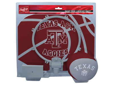 Texas A&M Aggies Slam Dunk Hoop Set