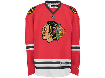 Chicago Blackhawks NHL Kids Replica Jersey