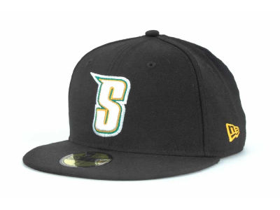 Siena Saints New Era NCAA AC 59FIFTY Cap