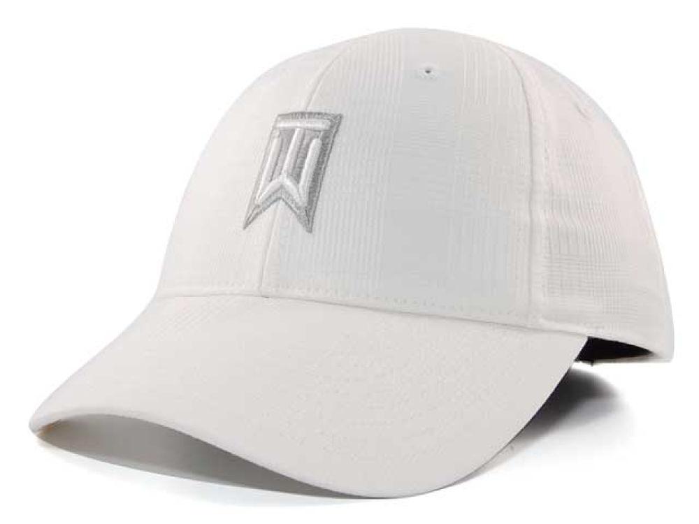 Nike Golf Tiger Woods Plaid Cap  c54ae18951b