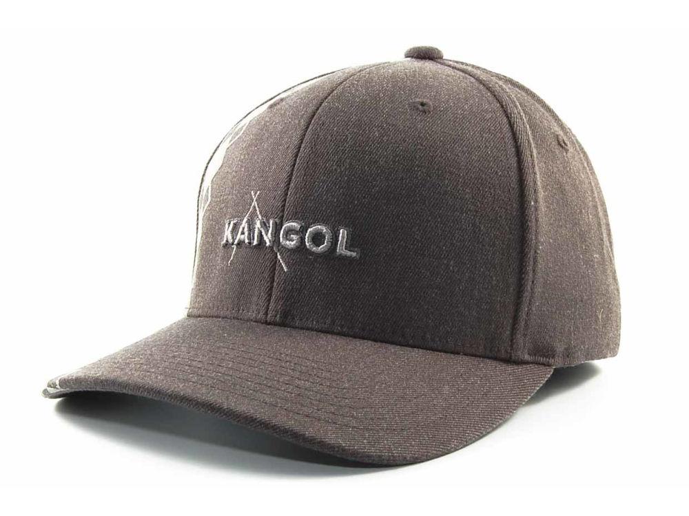 71420da0faa82 Kangol Argyle Stripe Flex Cap