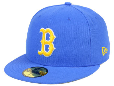 UCLA Bruins New Era NCAA AC 59FIFTY Cap