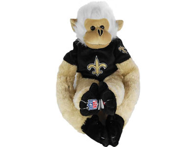 New Orleans Saints Rally Monkey