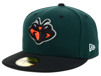 Augusta GreenJackets New Era MiLB AC 59FIFTY Cap