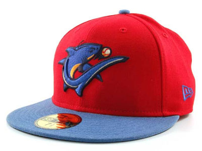 Clearwater Threshers New Era MiLB AC 59FIFTY Cap