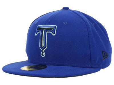 Tulsa Drillers New Era MiLB AC 59FIFTY Cap