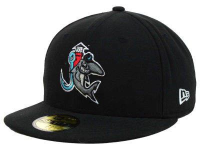Jupiter Hammerheads New Era MiLB AC 59FIFTY Cap