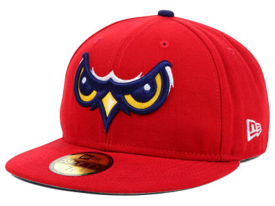 Orem Owlz New Era MiLB AC 59FIFTY Cap