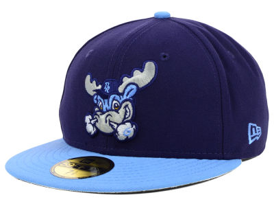 Wilmington Blue Rocks New Era MiLB AC 59FIFTY Cap