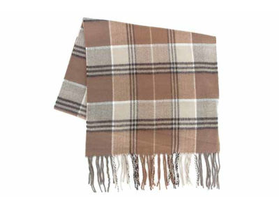 LIDS Private Label PL Soft Plaid Scarf