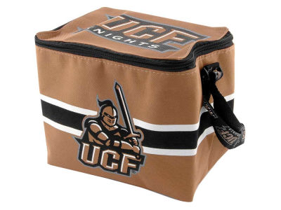 University of Central Florida Knights 6-pack Lunch Cooler