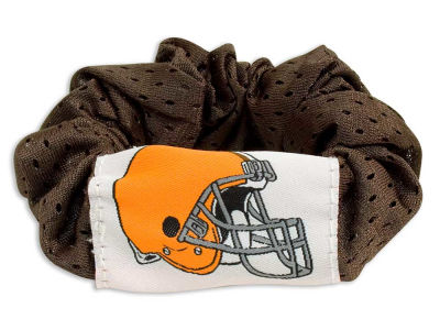 Cleveland Browns Hair Twist