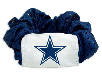 Dallas Cowboys Hair Twist