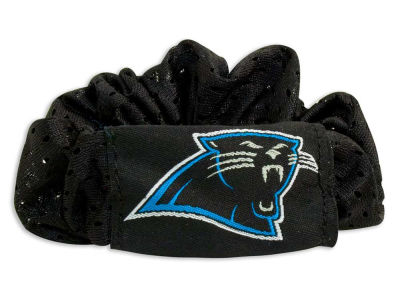 Carolina Panthers Hair Twist