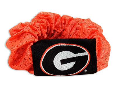 Georgia Bulldogs Hair Twist