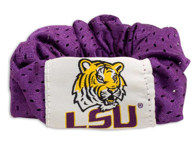 LSU Tigers Hair Twist