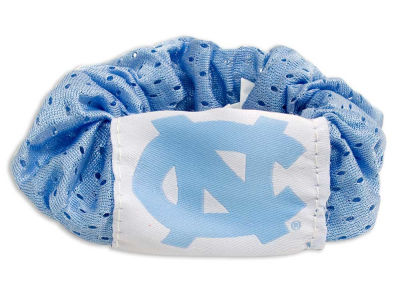 North Carolina Tar Heels Hair Twist