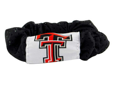 Texas Tech Red Raiders Hair Twist
