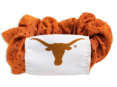 Texas Longhorns Hair Twist