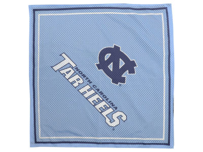 North Carolina Tar Heels Jersey Bandana