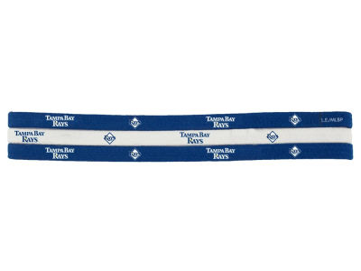 Tampa Bay Rays Elastic Hair Band
