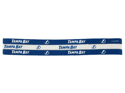 Tampa Bay Lightning Elastic Hair Band