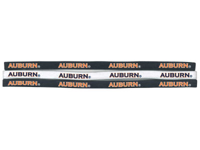 Auburn Tigers Elastic Hair Band
