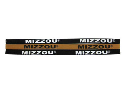 Missouri Tigers Elastic Hair Band