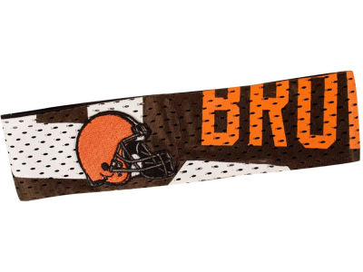 Cleveland Browns Fan Band Headband
