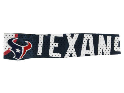 Houston Texans Fan Band Headband