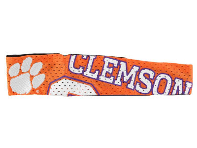 Clemson Tigers Fan Band Headband