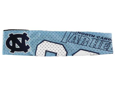 North Carolina Tar Heels Fan Band Headband